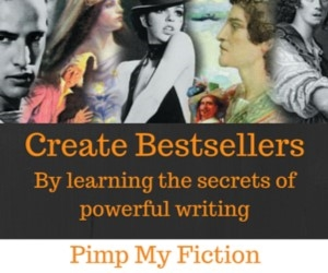 Secrets of writing a successful novel